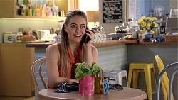 Chloe Brennan in Neighbours Episode 7860