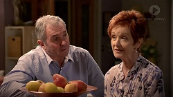 Karl Kennedy, Susan Kennedy in Neighbours Episode 7862