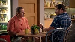 Toadie Rebecchi, Shane Rebecchi in Neighbours Episode 7862