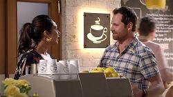 Dipi Rebecchi, Shane Rebecchi in Neighbours Episode 7863