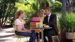 Chloe Brennan, Gary Canning in Neighbours Episode 7865