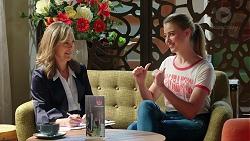 Fay Brennan, Chloe Brennan in Neighbours Episode 7865
