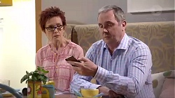 Susan Kennedy, Karl Kennedy in Neighbours Episode 7866