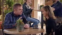 Gary Canning, Fay Brennan in Neighbours Episode 7866