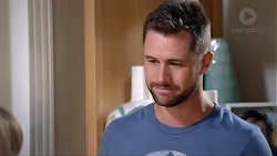 Mark Brennan in Neighbours Episode 7866
