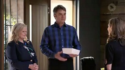 Sheila Canning, Gary Canning, Fay Brennan in Neighbours Episode 7866