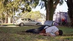 Finn Kelly in Neighbours Episode 7867