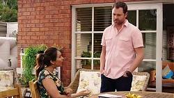 Dipi Rebecchi, Shane Rebecchi in Neighbours Episode 7867