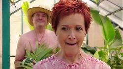 Karl Kennedy, Susan Kennedy in Neighbours Episode 7867