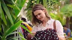 Amy Williams in Neighbours Episode 7869