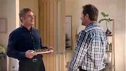 Gary Canning, Shane Rebecchi in Neighbours Episode 7869