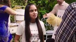 Kirsha Rebecchi in Neighbours Episode 7869