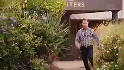 Shane Rebecchi in Neighbours Episode 7869