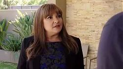 Terese Willis in Neighbours Episode 7869