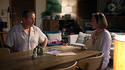 Toadie Rebecchi, Sonya Mitchell in Neighbours Episode 7872