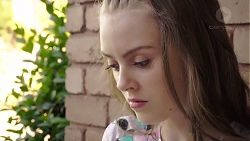 Willow Bliss in Neighbours Episode 7873
