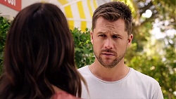 Elly Conway, Mark Brennan in Neighbours Episode 7873