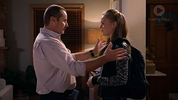 Toadie Rebecchi, Willow Bliss in Neighbours Episode 7873