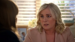 Terese Willis, Lauren Turner in Neighbours Episode 7874