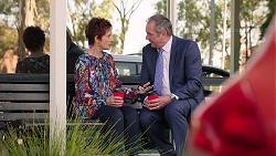 Susan Kennedy, Karl Kennedy in Neighbours Episode 7876