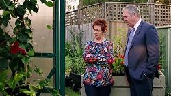 Susan Kennedy, Karl Kennedy in Neighbours Episode 7877