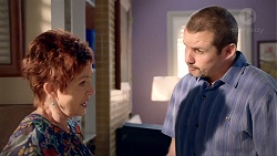 Susan Kennedy, Toadie Rebecchi in Neighbours Episode 7877