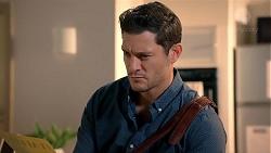 Finn Kelly in Neighbours Episode 7877