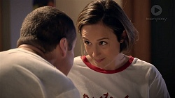 Toadie Rebecchi, Sonya Mitchell in Neighbours Episode 7878