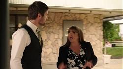 Ned Willis, Terese Willis in Neighbours Episode 7878
