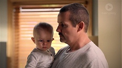 Hugo Somers, Toadie Rebecchi in Neighbours Episode 7878