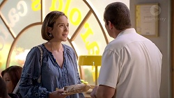 Sonya Mitchell, Toadie Rebecchi in Neighbours Episode 7878