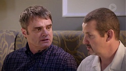 Gary Canning, Toadie Rebecchi in Neighbours Episode 7878