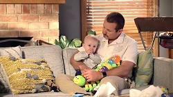 Toadie Rebecchi, Hugo Somers in Neighbours Episode 7878