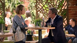 Sonya Mitchell, Paul Robinson in Neighbours Episode 7879