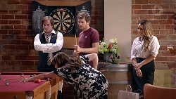 Terese Willis, Ned Willis in Neighbours Episode 7879