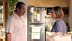 Toadie Rebecchi, Sonya Mitchell in Neighbours Episode 7879