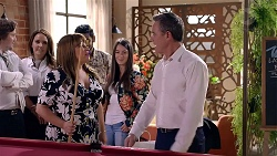 Terese Willis, Paul Robinson in Neighbours Episode 7879