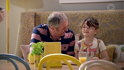 Karl Kennedy, Nell Rebecchi in Neighbours Episode 7880