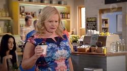 Sheila Canning in Neighbours Episode 7880