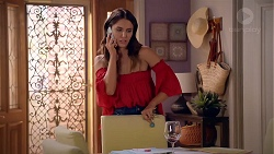 Elly Conway in Neighbours Episode 7881