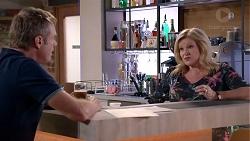 Gary Canning, Sheila Canning in Neighbours Episode 7882