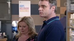 Sheila Canning, Gary Canning in Neighbours Episode 7882
