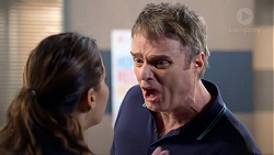 Elly Conway, Gary Canning in Neighbours Episode 7882