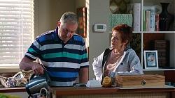 Karl Kennedy, Susan Kennedy in Neighbours Episode 7883