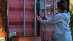 Susan Kennedy in Neighbours Episode 7883