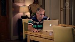 Karl Kennedy in Neighbours Episode 7885