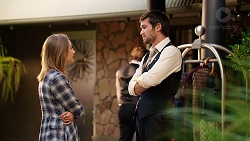 Piper Willis, Ned Willis in Neighbours Episode 7885