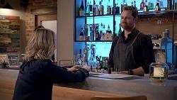 Sindi Watts, Shane Rebecchi in Neighbours Episode 7886