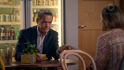 Paul Robinson, Sonya Mitchell in Neighbours Episode 7886