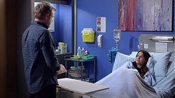 Gary Canning, Elly Conway in Neighbours Episode 7886